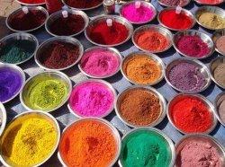 Colorante reactivo para el tejido de algodón