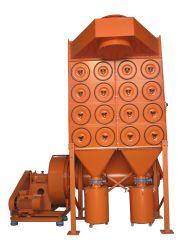 集塵機メーカー製造カートリッジフィルターガス排出装置ビッグエア フロー Cyclone 産業用ダスト・コレクタ