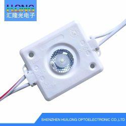 D'éclairage LED SMD DC12V Module 1.4W une puissance élevée pour boîtes à lumière Signages les panneaux publicitaires LED lumineux en plastique acrylique caractères Caractères lumineux