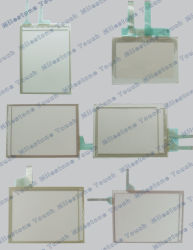 Ug530h-Us4/Ug530h-Vs1/富士のためのUg530h-Uh4 Touch Screen Membrane Panel Glass