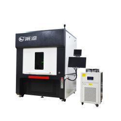 automatisches Laser-Schweißgerät der Faser-1000W für Edelstahl Fabrik-Preis