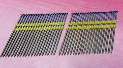 중부하 작업용 21도 플라스틱 스트립 네일 100-220mm(PS-100220)