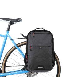 [بنّير] حمولة ظهريّة سيّارة مكشوفة - 2 في 1 درّاجة يبادل وسفر حقيبة