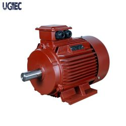China Hot Sale 3-fase AC asynchrone motor industriële motor Voor oliepomp 11 kw