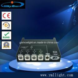 DMX Dighital Signal-Verstärker 1 gab 4 ausgegeben ein