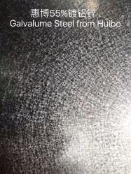 Galvalume de Rollen Gl van het Staal met Dikte 0.13mm tot 0.5mm