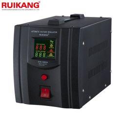 1000W LED表示AC 220V/110V家庭電化製品が付いている自動電圧安定装置