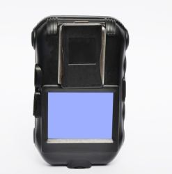 デジタルDVRレコーダー1080Pの警察のボディによって身に着けられているビデオ・カメラのスパイカム