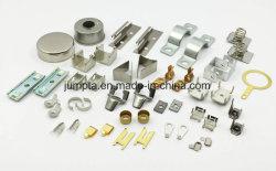 301 ステンレススチール / 銅リン酸 / メンガン / ベリリウム銅リン酸 / 高精度スプリング / 金属シェル / クランプ / クラスプ / クリップスプリング / 金属スタンピング部品