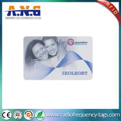 Высокое качество NFC Ntag 213 карт RFID вознаграждение дисконтной карты