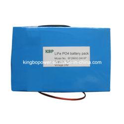 Saltare Starter Battery 24V Lithium Ion Battery Pack (9Ah)