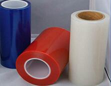 AcrylKleefstof op basis van water tx-312 voor de Beschermende Film van de Oppervlakte