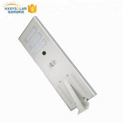 70Вт высокая мощность Встроенный светодиодный индикатор солнечной улице лампа датчика движения