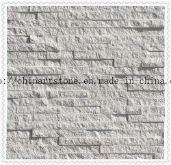 Chinesischer grauer Marmor für Wand-Fliese