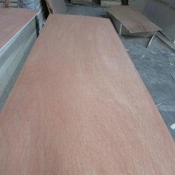 Настенная панель дешевых строительных материалов фанеры в коммерческих целях для мебели