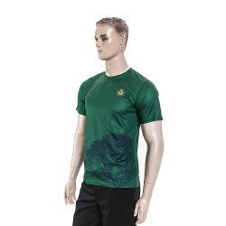 Nuevo Modelo personalizado de ropa deportiva sublimación Soccer Jersey uniformes