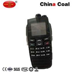 광산의 무선 통신 시스템 폭발 방지 휴대폰