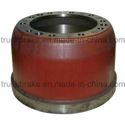 Погрузчик/прицепа деталей тормозной барабан Китая производство/ 00000458 00001240