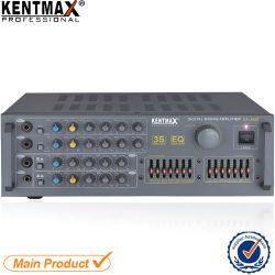 Bluetooth con amplificador 50W X2 amplificador de potencia
