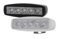 Arbeitsheller Stab der LED-Arbeits-Leuchte-Lpiled-15wl der leuchte-LED