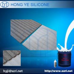 RTV2 para fazer moldes de borracha de silicone para Concret, resina, gesso