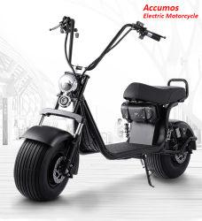 X3 Cheap adulte vélo électrique Scooter électrique des pneus de graisse