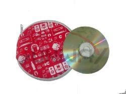 CD Case van het neopreen CD Bag met Arm Band (PP0023)