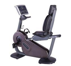 기댄 신체 단련용 실내 고정 자전거 Ft 6806r/Cardio 장비