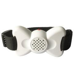 Pas de choc Junction arrêter le périphérique vibrateur acoustique le filtre Bow Tie arrêter le périphérique appareil de formation de chien aucun dommage