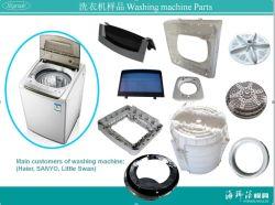 Kunststoff-Werkzeuge und Teile für Herd/Wasserkocher/Waschmaschine/Trockner mit Werkzeug für Einzeloperation nach Ihren Anforderungen