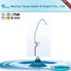 Le filtre à eau du robinet pour le système RO purificateur d'eau
