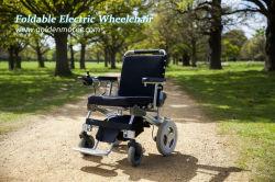 Fauteuil roulant électrique Petit et léger