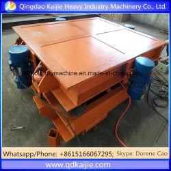 La perte de l'équipement de production de mousse de table de vibration tridimensionnelle