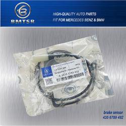 Pièces de voiture du capteur de plaquettes de frein pour BMW E60 E46 34356789492