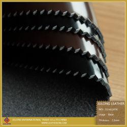 Duurzaam en stofbestendig PU Faux Bekleding leder voor schoenen