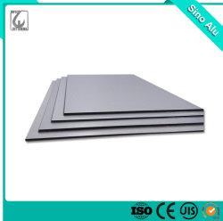 3003 Series мельница Composited готовой алюминиевого листа на лист