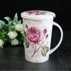 Personaliseren Bone China Coffee Cup Gift Porselein Mok Fine Bone Chinese mok