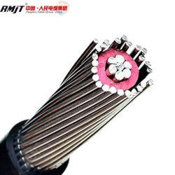 Marché du sud la norme ASTM Câble concentrique