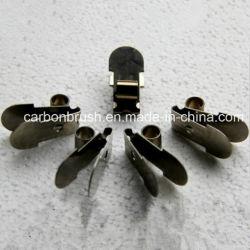 カーボン・ブラシのホールダーのための優秀な品質のステンレス鋼のばね