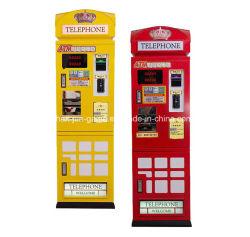 Münzen-Austausch-/Automatic-Bargeld-/Bill-Akzeptoren-Geldumtausch-Spiel-Maschine