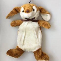 بيع ساخن لأغطية أرنب طويلة لزجاجة مياه ساخنة والحقيبة الحرارية