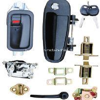 Bus Accessories von Drive Door Lock