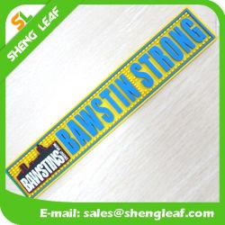 Циновки штанги PVC логоса OEM подарок мягкой резиновый выдвиженческий