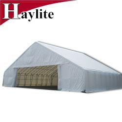 Armazenamento de grande tenda com depósito de PVC Anti-Fire tenda