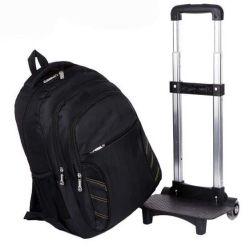 Equipaje de la rueda de carro Laptop Bag Sh-16042603