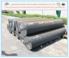 Uph/RP/Shp/HP/eléctrodo de grafite de qualidade super elevada de fornos de produção de aço de alta potência