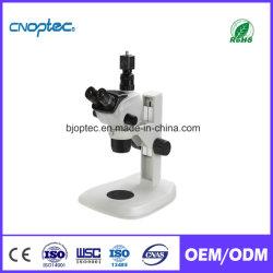 Binokel-Labormikroskop für Koaxialablichtung (Modell)