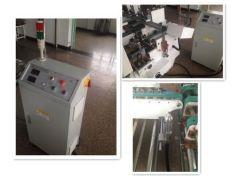 Système de polissage de surface du plasma/plasma pour le Dossier Système Machine Gluer TVH-2