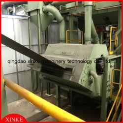 Online het Vernietigen van het Schot van de Strook Machine (roestvrij staal, siliciumstaal, enz.)