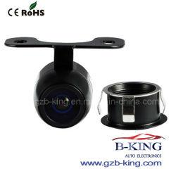 防水IP67高い定義CCD車の背面図のカメラ